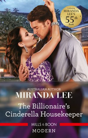 The Billionaire's Cinderella Housekeeper