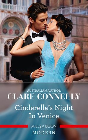 Cinderella's Night in Venice