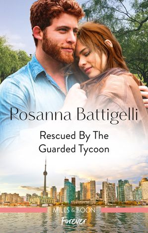 Rescued by the Guarded Tycoon