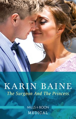 The Surgeon and the Princess