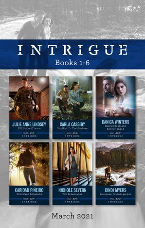 Intrigue Box Set Mar 2021/SVU Surveillance/Stalker in the Shadows/Rescue Mission