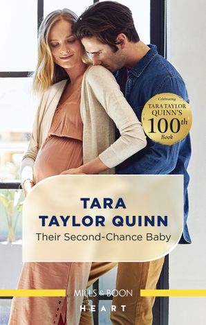 Their Second-Chance Baby