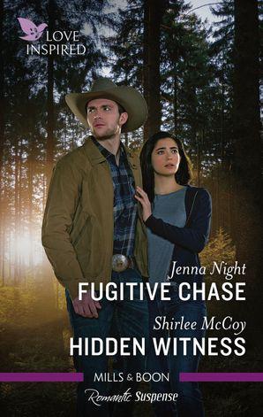 Fugitive Chase/Hidden Witness