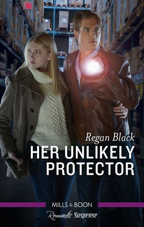 Her Unlikely Protector