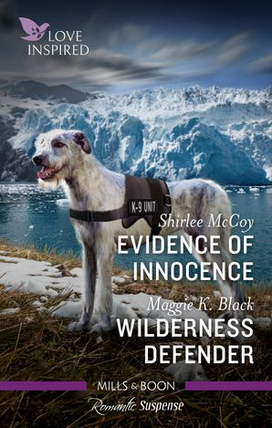 Evidence of Innocence/Wilderness Defender