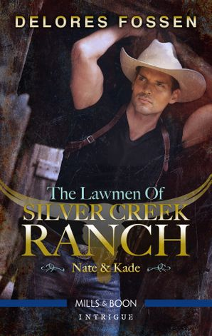 The Lawmen of Silver Creek Ranch - Nate/Kade