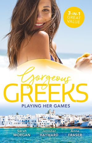 Gorgeous Greeks
