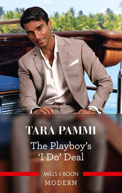 The Playboy's 'I Do' Deal