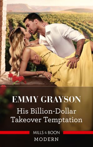 His Billion-Dollar Takeover Temptation