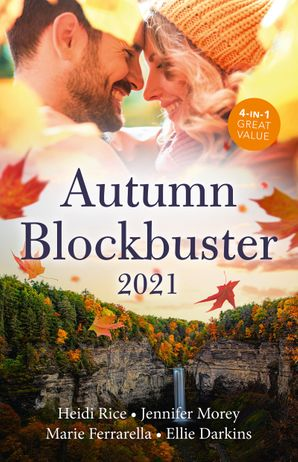 Autumn Blockbuster 2021/Captive at Her Enemy's Command/Taming Deputy Harlow/The Maverick's Return/Conveniently Engaged to the Boss