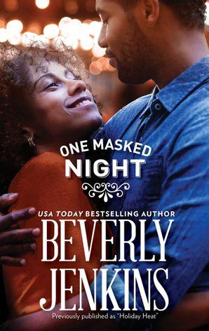 One Masked Night (novella)