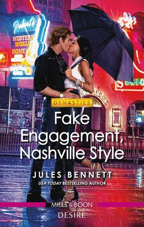 Fake Engagement, Nashville Style