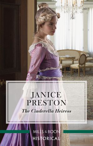 The Cinderella Heiress