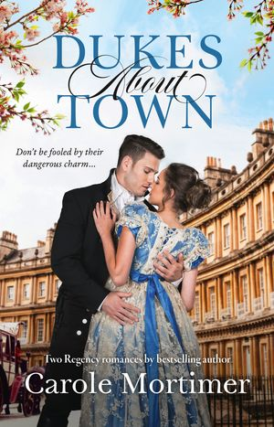 Dukes About Town/Zachary Black