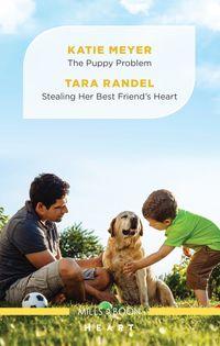 the-puppy-problemstealing-her-best-friends-heart