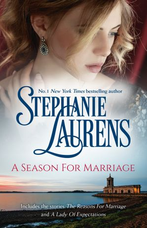 A Season For Marriage/The Reasons For Marriage/A Lady Of Expectations