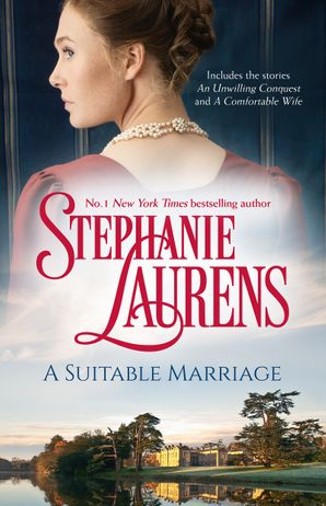 A Suitable Marriage/An Unwilling Conquest/A Comfortable Wife