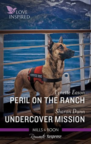 Peril on the Ranch/Undercover Mission