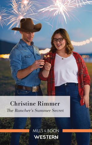 The Rancher's Summer Secret