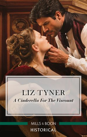A Cinderella for the Viscount