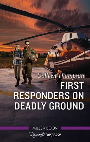 First Responders on Deadly Ground