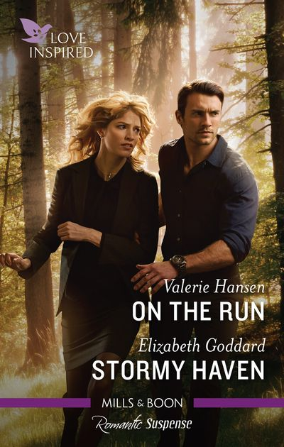 On the Run/Stormy Haven