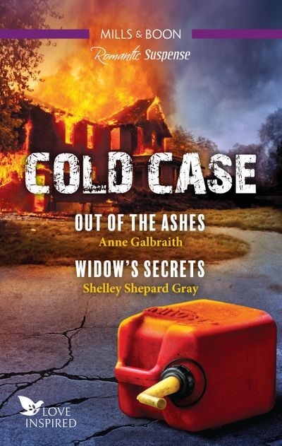 Out of the Ashes/Widow's Secrets