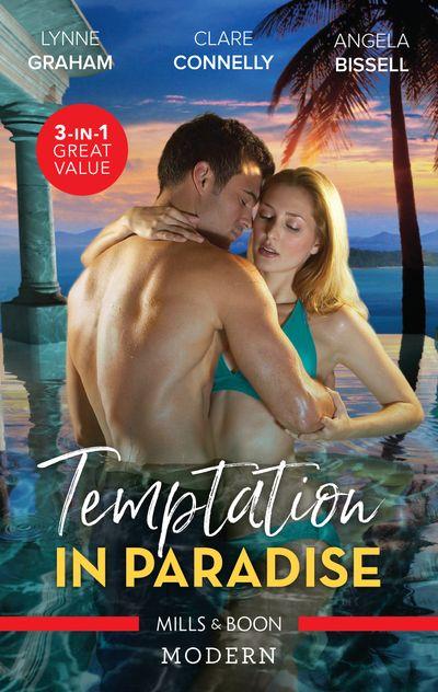 Temptation In Paradise/The Billionaire's Bridal Bargain/The Greek's Billion-Dollar Baby/Defying Her Billionaire Protector