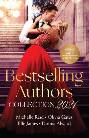 Bestselling Authors Collection 2021/The Price Of A Bride/Billionaire Boss, M.D./Navy SEAL Captive/Secret Millionaire for the Surrogate