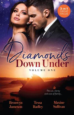 Diamonds Down Under Volume One
