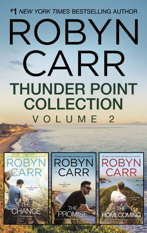 Thunder Point Collection Volume 2/The Chance/The Promise/The