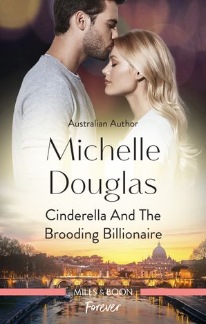 Cinderella and the Brooding Billionaire