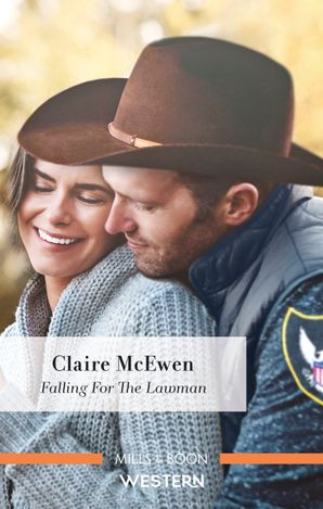 Falling for the Lawman