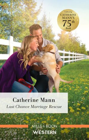 Last-Chance Marriage Rescue
