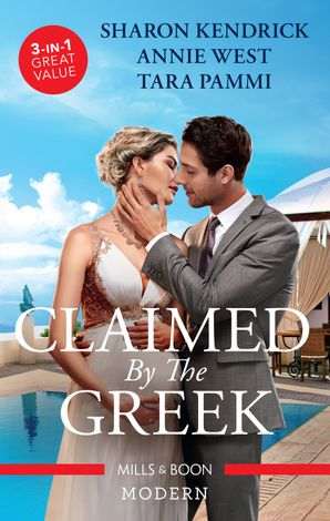 Claimed By The Greek/The Pregnant Kavakos Bride/Contracted for the Petrakis Heir/Claimed for His Duty