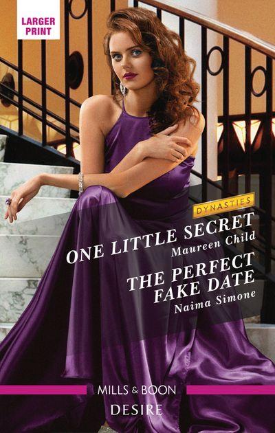 One Little Secret/The Perfect Fake Date