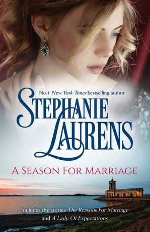 A Season For Marriage/The Reasons For Marriage/A Lady Of Ex