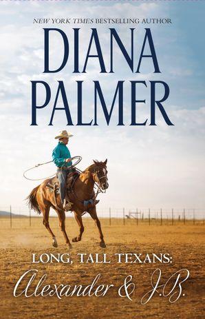 Long, Tall Texans - Alexander & J.B.