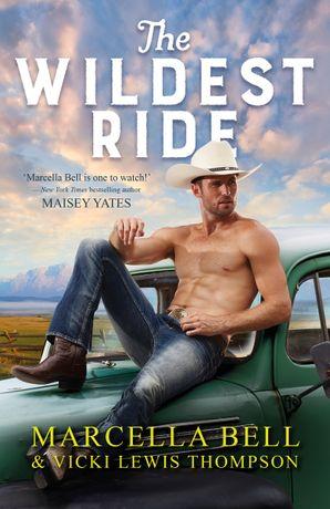 The Wildest Ride/Cowboy After Dark
