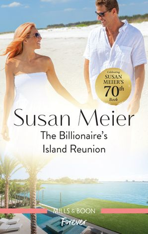 The Billionaire's Island Reunion