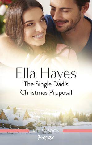The Single Dad's Christmas Proposal