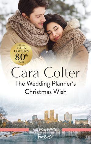 The Wedding Planner's Christmas Wish