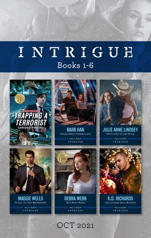 Intrigue Box Set Oct 2021/Trapping a Terrorist/Texas Baby Conspiracy/Kentucky Crime Ring/Trial in the Backwoods/The Bone Room/Chr