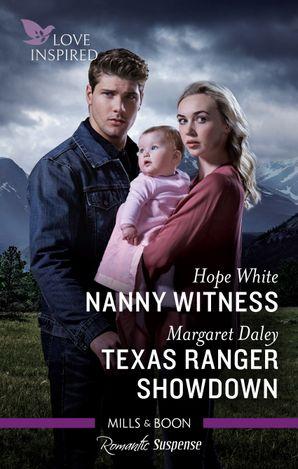 Nanny Witness/Texas Ranger Showdown