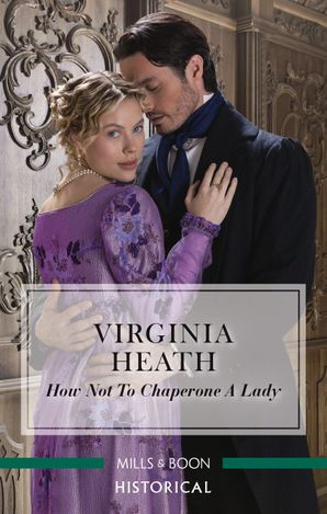 How Not to Chaperone a Lady