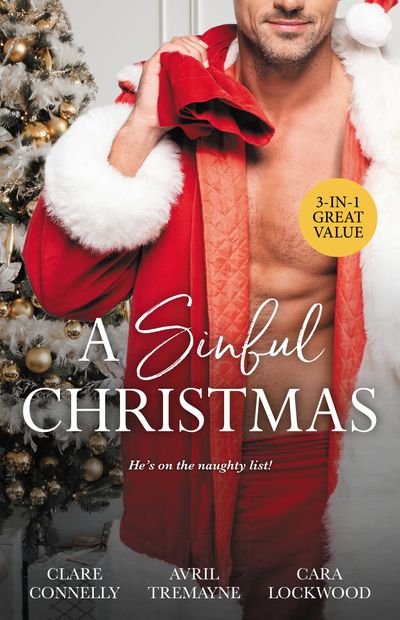 A Sinful Christmas/The Season to Sin/Getting Naughty/Double Dare You