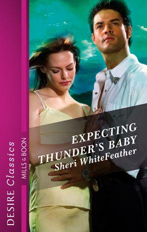 Expecting Thunder's Baby