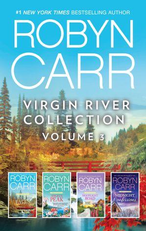 Virgin River Collection Volume 3
