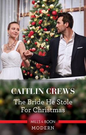 The Bride He Stole for Christmas