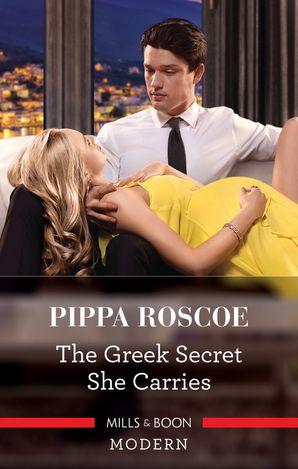 The Greek Secret She Carries